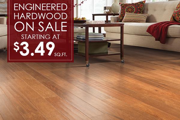 Carpet, Hardwood, Tile, Stone