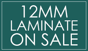 12mm Laminate on sale starting at $1.70 sq.ft.