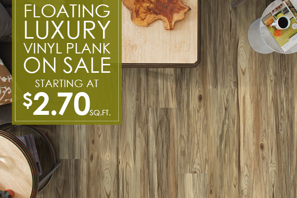 Flooring On Sale Now Carpet Hardwood Tile Stone Luxury Vinyl